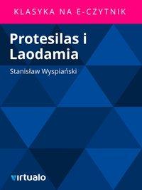 Protesilas i Laodamia