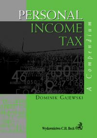 Personal Income Tax - Dominik Gajewski - ebook