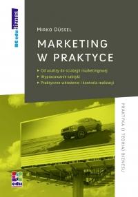 Marketing w praktyce - Mirko Düssel - ebook