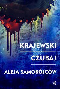 Aleja samobójców - Marek Krajewski - ebook
