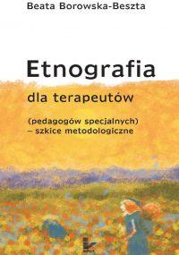 Etnografia dla terapeutów