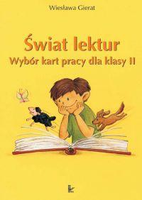 Świat lektur 2