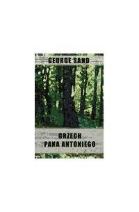 Grzech pana Antoniego - George Sand - ebook