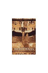 Herodiada - Gustaw Flaubert - ebook