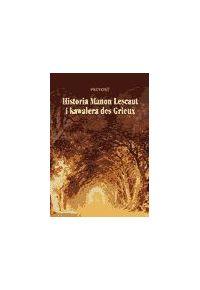Historia Manon Lescaut i kawalera de Grieux