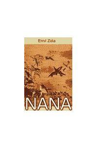 Nana - Emil Zola - ebook