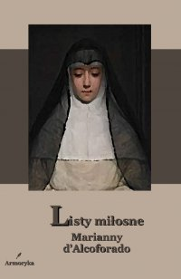 Listy miłosne Marianny d'Alcoforado