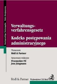 Kodeks postępowania administracyjnego Verwaltungs-verfahrensgesetz
