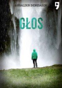 Głos - Arnaldur Indridason - ebook