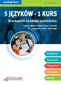 Niezbędnik każdego podróżnika - Opracowanie zbiorowe - audiobook