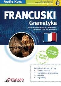 Francuski Gramatyka - Opracowanie zbiorowe - audiobook