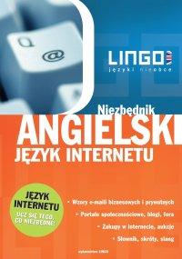 Angielski język internetu. Niezbędnik - Alisa Mitchel Masiejczyk - ebook