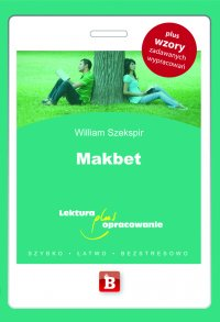 Makbet - William Shakespeare - ebook