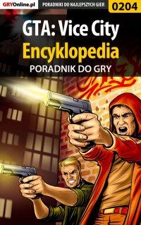 GTA: Vice City - encyklopedia - poradnik do gry