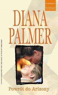 Powrót do Arizony - Diana Palmer - ebook