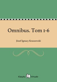 Omnibus. Tom 1-6