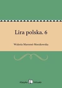 Lira polska. 6