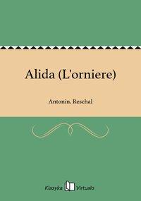 Alida (L'orniere)