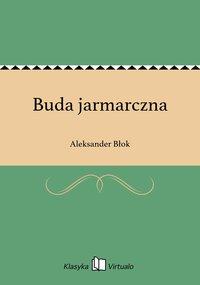Buda jarmarczna