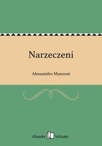 Narzeczeni - Alessandro Manzoni - ebook