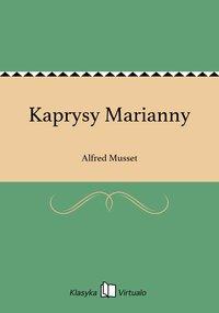 Kaprysy Marianny