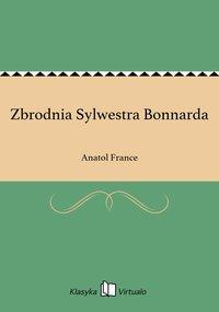 Zbrodnia Sylwestra Bonnarda