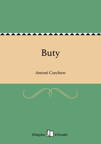Buty - Antoni Czechow - ebook