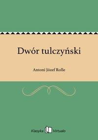 Dwór tulczyński