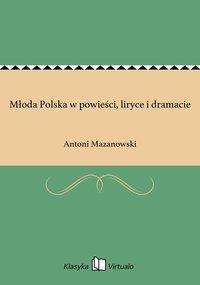 Młoda Polska w powieści, liryce i dramacie