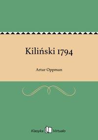 Kiliński 1794