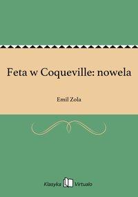 Feta w Coqueville: nowela