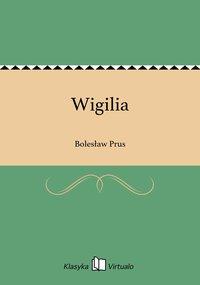 Wigilia
