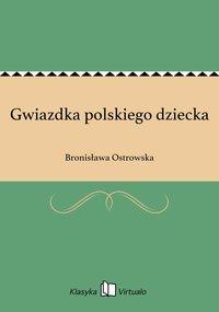Gwiazdka polskiego dziecka