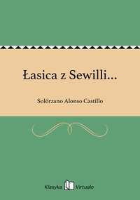 Łasica z Sewilli…