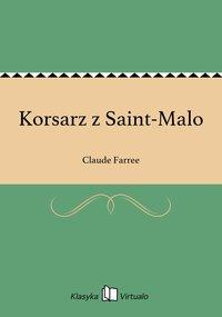 Korsarz z Saint-Malo