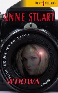 Wdowa - Anne Stuart - ebook