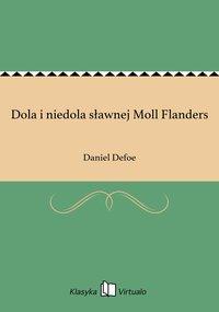 Dola i niedola sławnej Moll Flanders