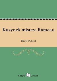 Kuzynek mistrza Rameau