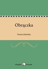 Obrączka - Emma Jeleńska - ebook