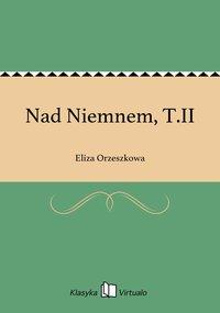 Nad Niemnem, T.II