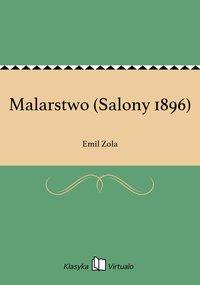 Malarstwo (Salony 1896)
