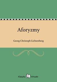 Aforyzmy