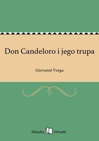Don Candeloro i jego trupa