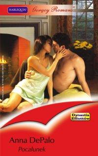 Pocałunek - Anna DePalo - ebook