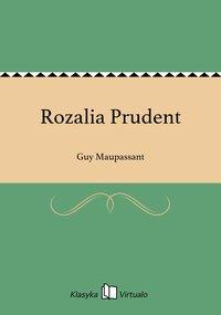 Rozalia Prudent