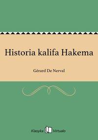 Historia kalifa Hakema