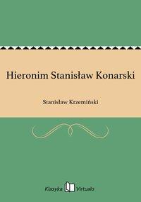 Hieronim Stanisław Konarski