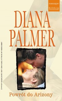 Powrót do Arizony - Diana Palmer - ebook