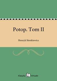 Potop. Tom II
