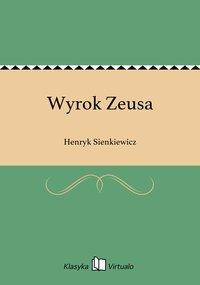 Wyrok Zeusa